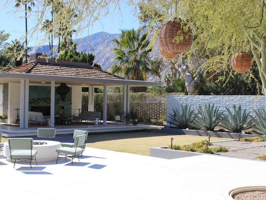 Cielo vista to hold modernism fundraiser for Abernathy house