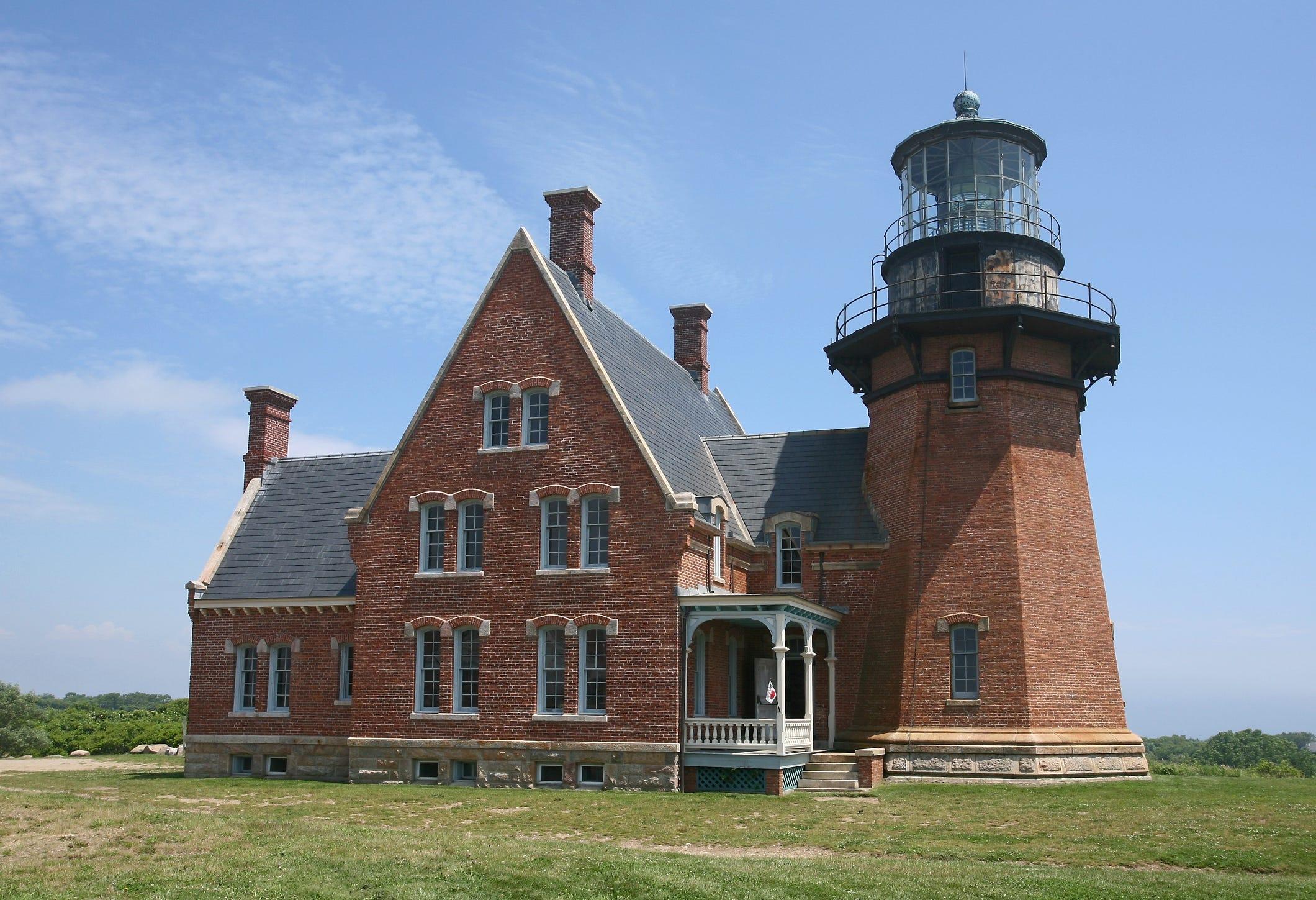 10 best lighthouses around the USA