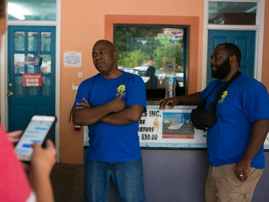 News: Hurricane Relief St. Lucia