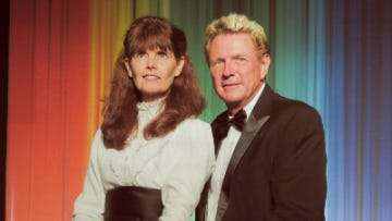 Celebrating the Sounds of the Carpenters, performed by vocalists Diana Lynn and Ron Preston, Saturday at Bull Shoals Theater of the Arts.