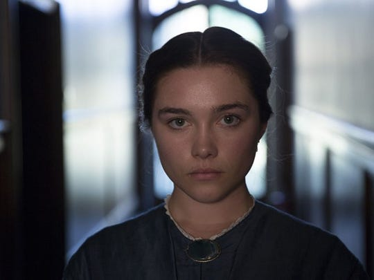 """""""Lady Macbeth,"""" one of the films at the Montclair Film Festival"""