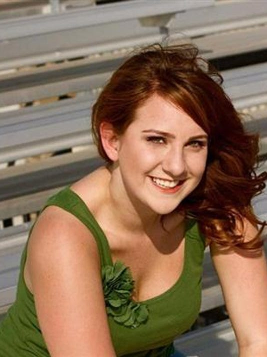 Jessica Ghawi, one of the 12 people slain in the Colorado theater massacre.