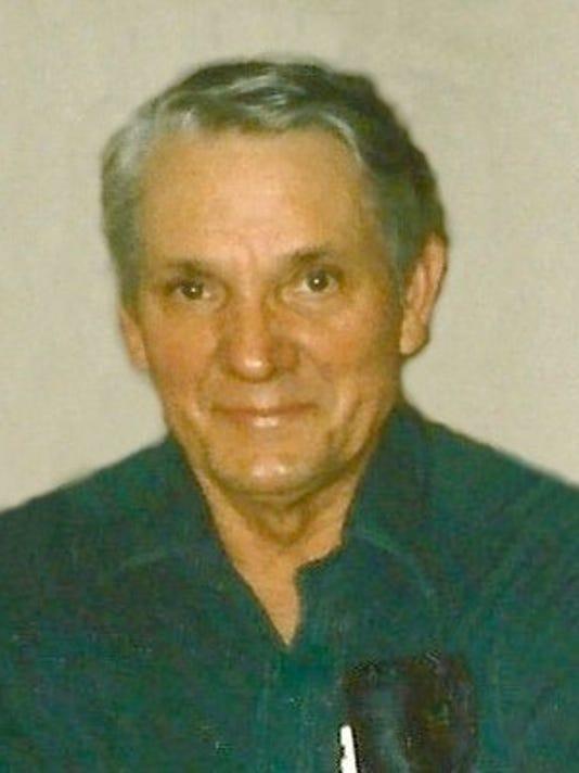 Delbert H. Fox
