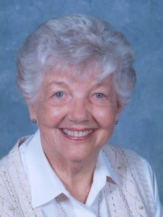 Lois V. Brown