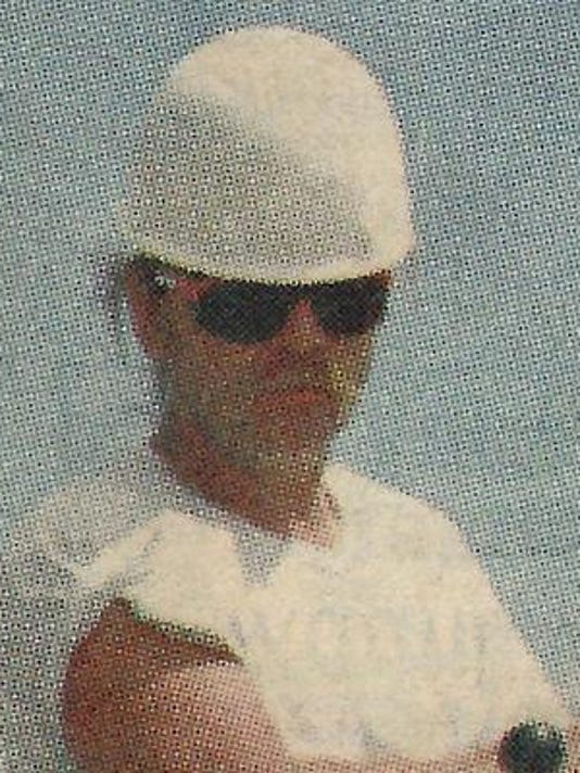 Troy L. Berry