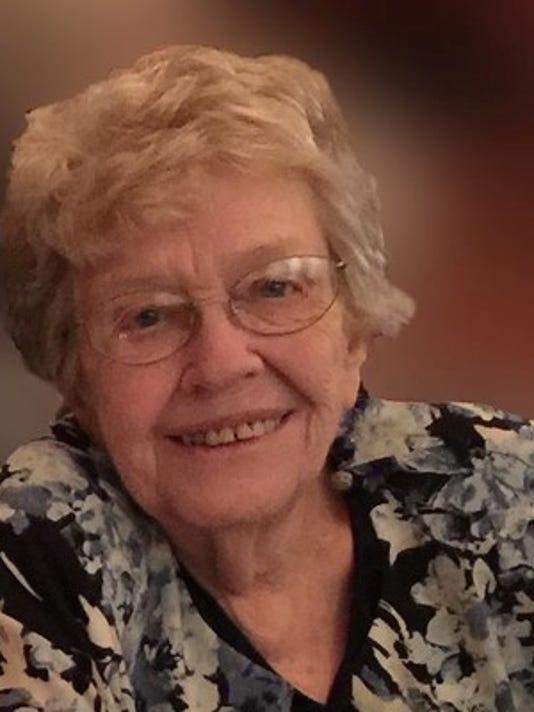R. Ann England