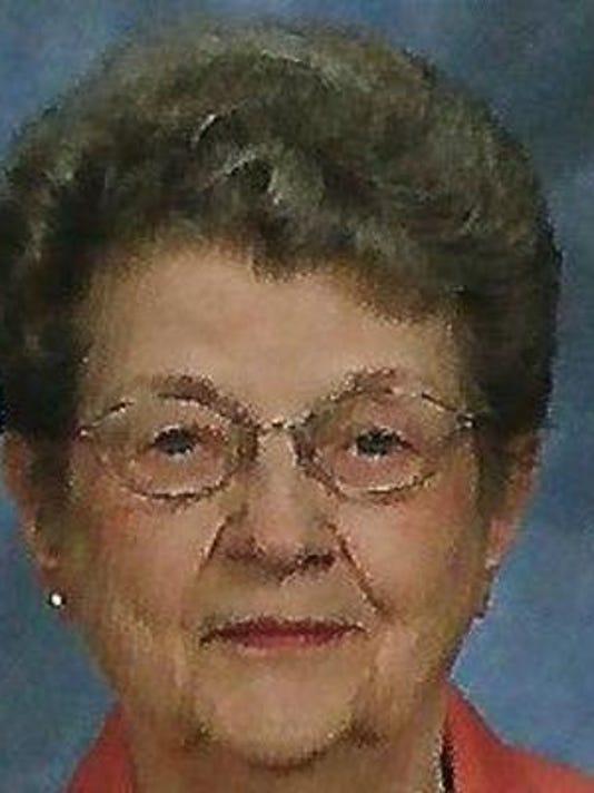 Helen C. Potts