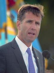 Former Attorney General Beau Biden