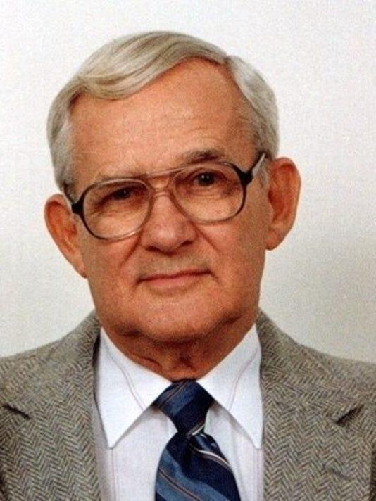 Charles James Pyle