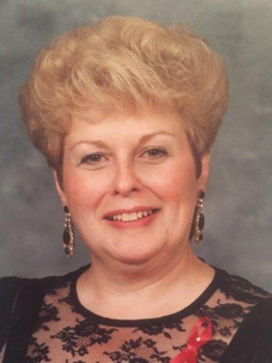 Carole Ann Railsback Chamberlain