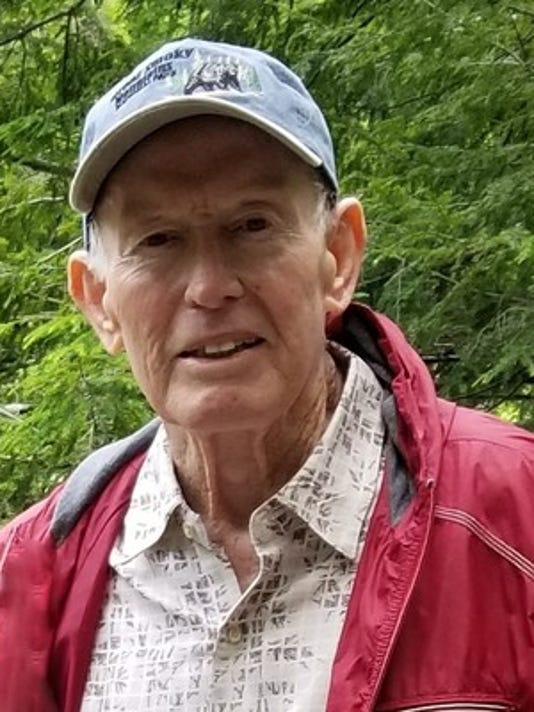 William J. 'Alabama' Blanchard