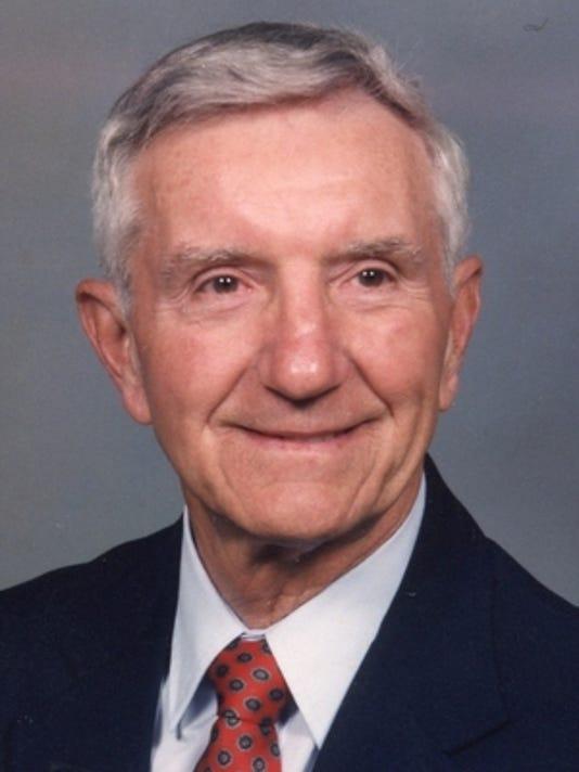 Marvin Dwight Heaton