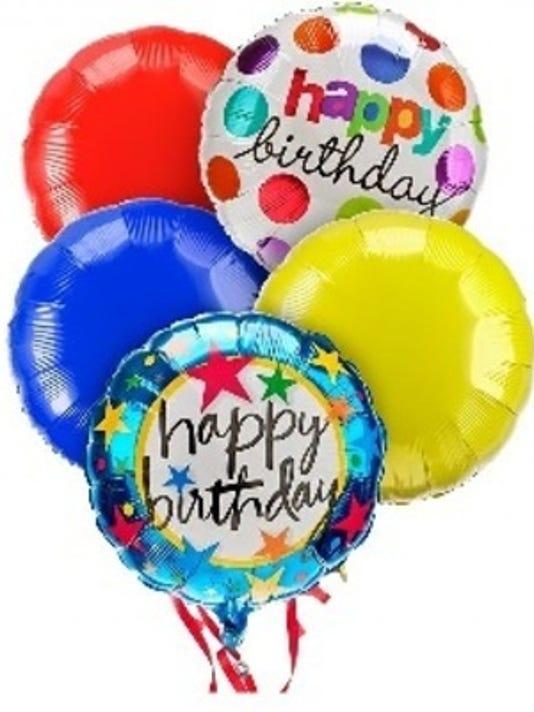 Birthdays: Sylvia Wallenstein