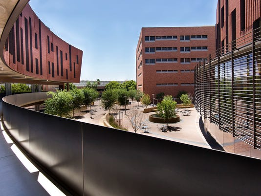 Arizona State University W.P. Carey School of Business