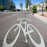 Prop. 104 would bring 1,000 miles of new bike lanes to Phoenix.