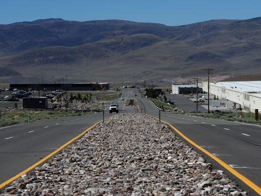 USA-Parkway