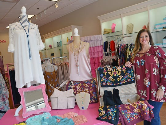 Miss Priss is now open at the Outlets of Mississippi.