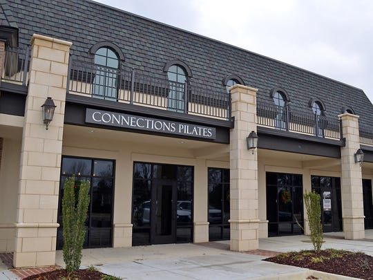 Connections Pilates, formerly known as Connections Wellness Studio, is now located at 1485 Highland Colony Parkway Suite 110 in Madison.