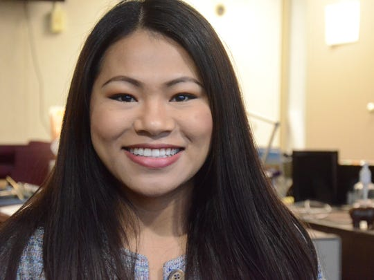 Jenny Mualhlun, Community Engagement Coordinator
