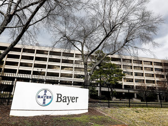 Shelby County Schools is considering moving its headquarters into the Bayer office buildings on Jackson Avenue. The district has negotiated a purchase price, but the school board has yet to approve it.