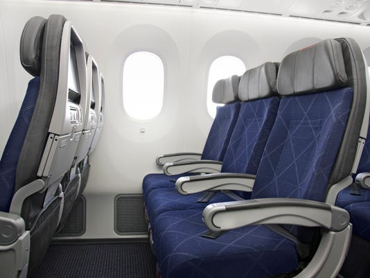 Airline Seat Standards Government Regulations Are Finally Coming