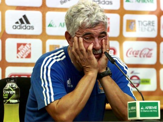 Ricardo 'Tuca' Ferretti prefiere no dirigir a la Selección