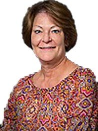 Head shot of the Sheboygan County Chamber of Commerce's new Administrative Coordinator, Carol Pringle.
