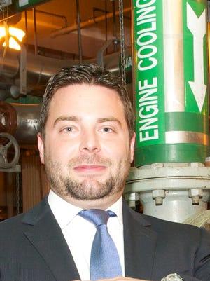 Michael Polimeni