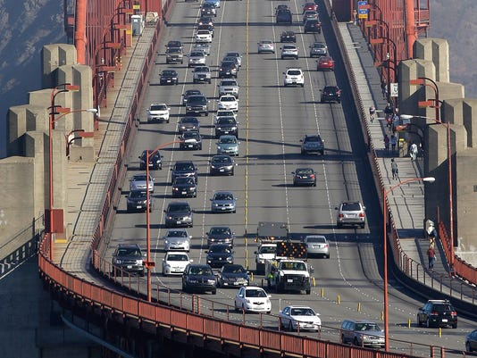 Golden Gate Closure