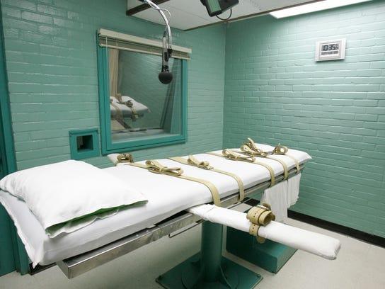 AP TEXAS EXECUTION LETHAL DRUG A FILE USA TX