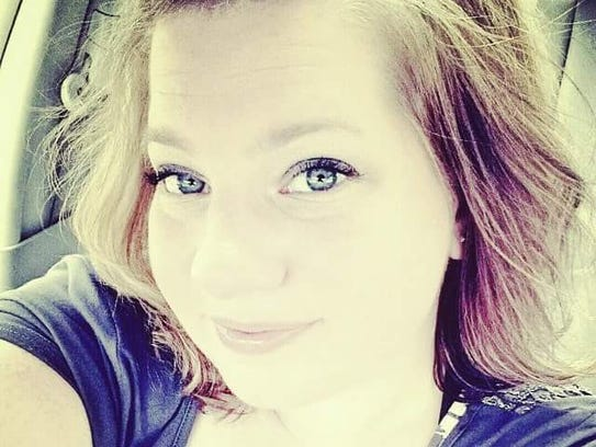 Alicia Marie Hummel, 29, was killed while fishing on