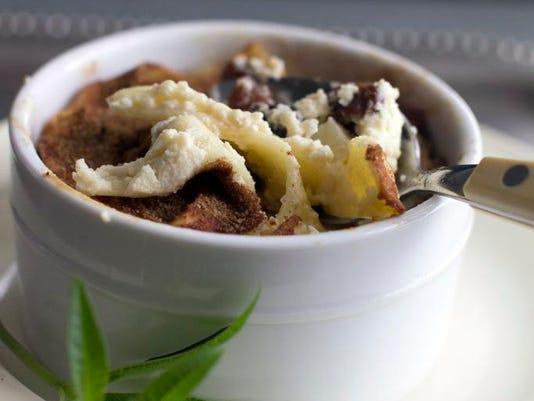 Food  Rosh Hashana Kugel