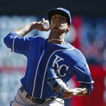 Kansas City Royals starting pitcher Yordano Ventura lost just once in his final 14 starts of the regular season.