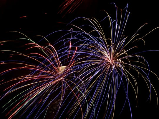Freedom and Fireworks is set for 1 to 9 p.m. July 4 at Monett City Park, 105 S. Lincoln Ave. in Monett.