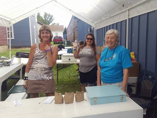 The Fond du Lac County Historical Society will hold a volunteer reunion during the ice cream social. Volunteers are encouraged to bring photos of their time spent volunteering.