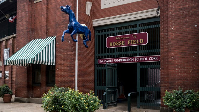 At 102-years-old, historic Bosse Field is the third-oldest baseball park still in regular use for professional baseball. The Evansville Vanderburgh School Corp., which owns and maintains the aging ballpark, will impose an increase in the 2018 Vanderburgh County property taxes to create stable funding for dire repairs.