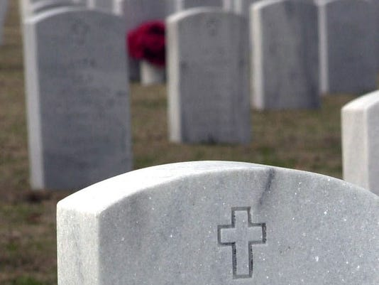 Death notices: Monday, May 26, 2014