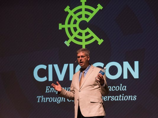 CivicCon