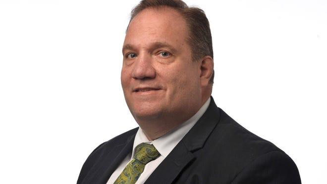 Former Erie Mayor Joe Sinnott
