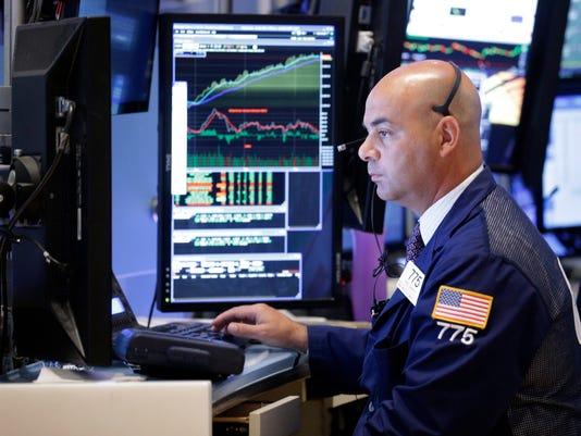 EPA USA MARKETS NEW YORK STOCK EXCHANGE EBF MARKETS & EXCHANGES USA NY