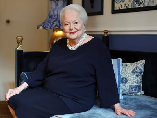 Olivia de Havilland sued over her portrayal in an FX miniseries.