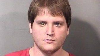 James Halbrook, 27, of Jacksonville, charges: Sex battery victim <12  offender >18.