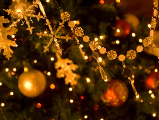 STOCKIMAGE-ChristmasTree