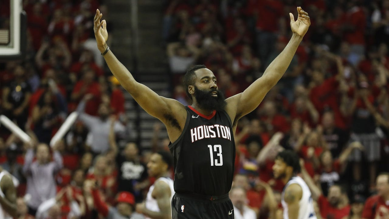 SportsPulse: USA TODAY Sports NBA Insider Sam Amick breaks down the Rockets' series-clinching win and the Thunder's huge rally to stave off elimination.