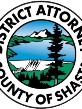 Shasta County District Attorney's Office