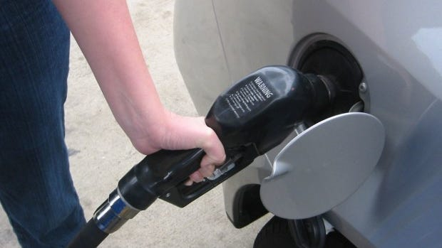 Just in time for the long holiday weekend, AAA announced that gas prices are continuing to climb.