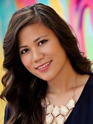 Carolyn Lo, Lincoln, Iowa Academic All State 2016