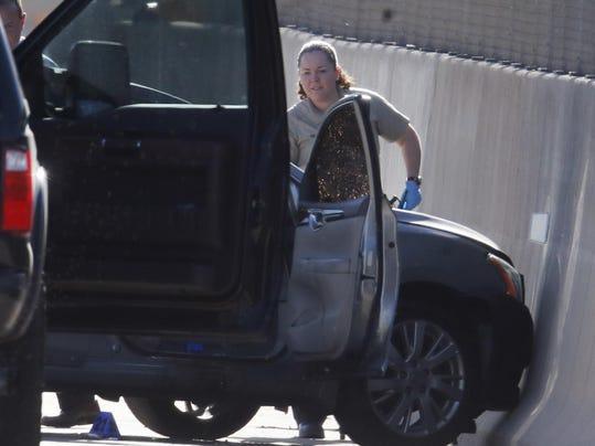 Denver Police,Nissan Sentra sedan