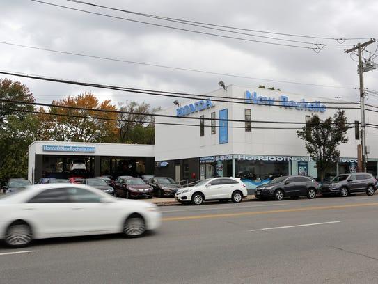 new rochelle zoning change would restrict car dealerships. Black Bedroom Furniture Sets. Home Design Ideas