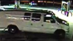Screenshot of the van stolen at a Fort Myers 7-Eleven Monday, June 1.